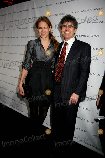 Alan Horn Photo - The National Board of Review of Motion Pictures Awards Gala Cipriani 42nd St NYC 01-12-2009 Photos by Sonia Moskowitz Globe Photos Inc 2010 Alan Horn and Daughter Cody Horn