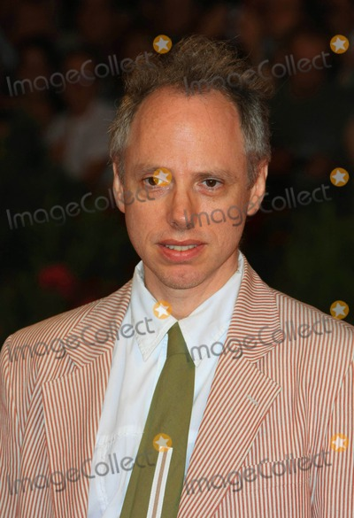 Todd Solondz Photo - Todd Solondz Director Life During Wartime Premiere 66th Venice Film Festival in Venice Italy 09-03-2009 Photo by Graham Whitby Boot-allstar-Globe Photos Inc