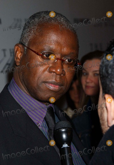 Andre Braugher Photo - The Mist  Premiere Ziegfeld Theater NYC 11-12-2007 Photo by Ken Babolcsay-ipol-Globe Photos Inc 2007 Andre Braugher