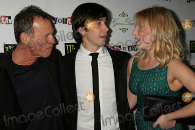 Ari Graynor Photo - Youth in Revolt Los Angeles Premiere Manns Chinese 6 Hollywood California 01-06-2009 David Permut Justin Long and Ari Graynor Photo by Clinton H Wallace-ipol-Globe Photos Inc