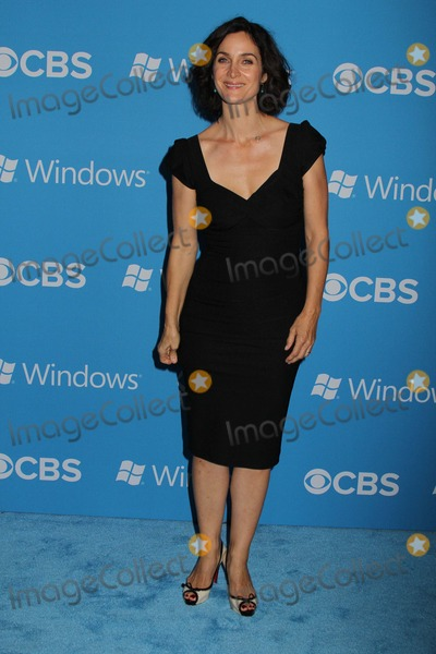 Carrie-Anne Moss Photo - Cbs 2012 Fall Premiere Party Greystone Manor West Hollywood CA 09182012 Carrie-anne Moss Photo Clinton H Wallace-ipol-Globe Photos Inc