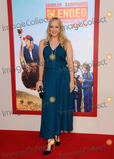 Wendi McLendon Covey Photo - Wendi Mclendon-covey attending the Los Angeles Premiere of Blended Held at the Tcl Chinese Theatre in Hollywood California on May 21 2014 Photo by D Long- Globe Photos Inc