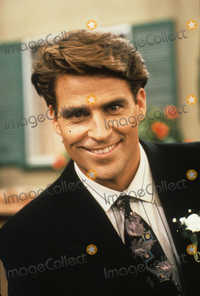 Ted Mcginley Photo - Ted Mcginley L3681 Marriedwith Children Supplied by Globe Photos Inc