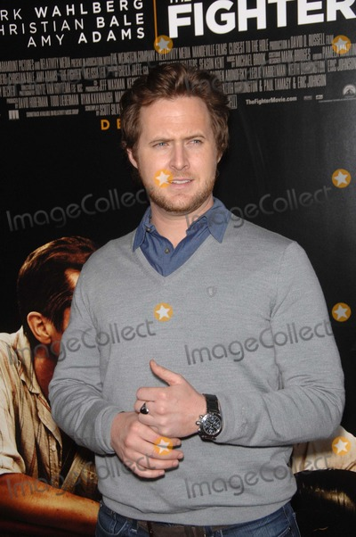 AJ Buckley Photo - Aj Buckley During the Premiere of the New Movie From Paramount Pictures the Fighter Held at Graumans Chinese Theatre on December 6 2010 in Los Angeles Photo Michael Germana - Globe Photos Inc 2010