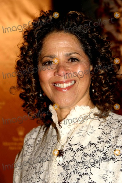 Anna  DEAVERE Smith Photo - Rolex Mentor-protege Initiative Gala the New York State Theater Lincoln Center 11-12-2007 Anna Deavere Smith Photo by Barry Talesnick-ipol-Globe Photos Inc