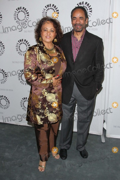 Tim Reid Photo - Tim Reid Daphne Reid Attend Paley Center Presentation of Baby If Youve Ever Wondered a Wkrp in Cincinnati Reunion at the Avalon June 4th 2014 in Beverly Hillscalifornia usaphototleopold Globephotos