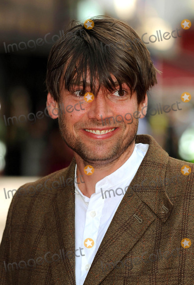 Alex James Photo - Alex James Inglourious Basterds Premiere - Arrivals at Odeon Leicester Square London United Kingdom 07-23-2009 Photo by Mark Chilton-richfoto-Globe Photos Inc