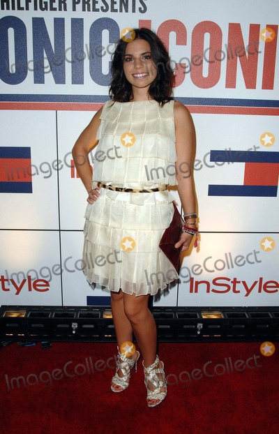Ally Hilfiger Photo - In Style Celebrates Tommy Hilfiger Presents Ironic Iconic America at the Thompson Hotel in Beverly Hills CA 10-02-2008 Image Ally Hilfiger Photo James Diddick  Globe Photos