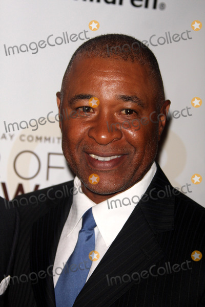 Ozzie Smith Photo - -11-08 Ozzie Smith Father of the Year Awards at Marriott Marquis Hoteltimes Square Photos by John Barrett-Globe Photosinc