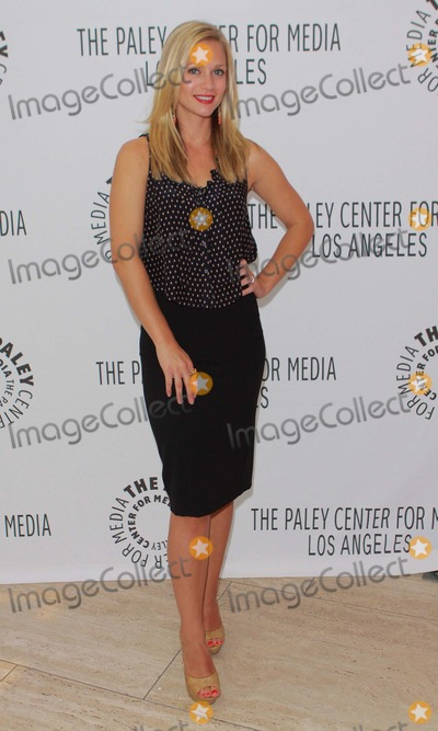 AJ Cook Photo - Aj Cook 2011 Paleyfest Fall Tv Preview Criminal Minds - Arrivals Held at the Paley Center For Media Beverly Hills CA September 6 - 2011 Photo TleopoldGlobephotos