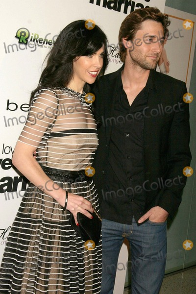 Caprice Crane Photo - Love Wedding Marriage Los Angeles premierepacific Design Center  West Hollywood ca05172011 Caprice Crane and Ryan eggoldphoto Clinton H wallace-ipol-globe Photos Inc 2011