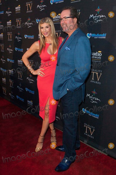 Alexis Bellino Photo - Alexis Bellino attends 3rd Annual Reality Tv Awards 2015 on May 13th 2015 at the Avalon in Los Angelescalifornia UsaphotoleopoldGlobephotos