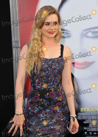 Alison Lohman Photo - Alison Lohman attending the Los Angeles Premiere of Dark Shadows Held at the Graumans Chinese Theatre in Hollywood California on May 7 2012 Photo by D Long- Globe Photos Inc