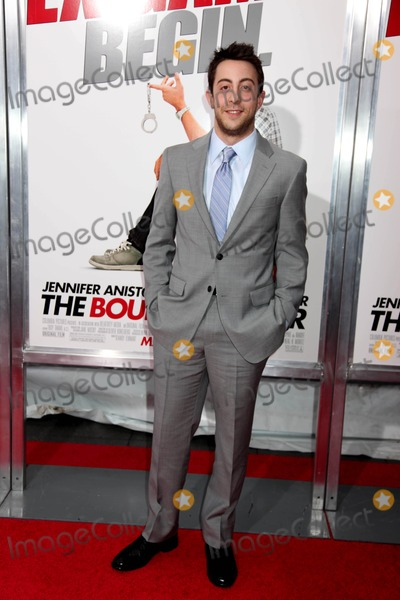 ADAM ROSE Photo - The Bounty Hunter Premiere the Ziegfeld Theater NYC 03-16-2010 Photos by Sonia Moskowitz Globe Photos Inc 2010 Adam Rose