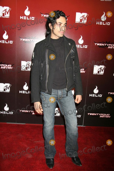 Anand Jon Photo - Twentyfourseven Premiere  Launch Party Presented by Mtv Networks Area West Hollywood CA 11-29-2006 Anand Jon Photo Clinton H Wallace-photomundo-Globe Photos Inc