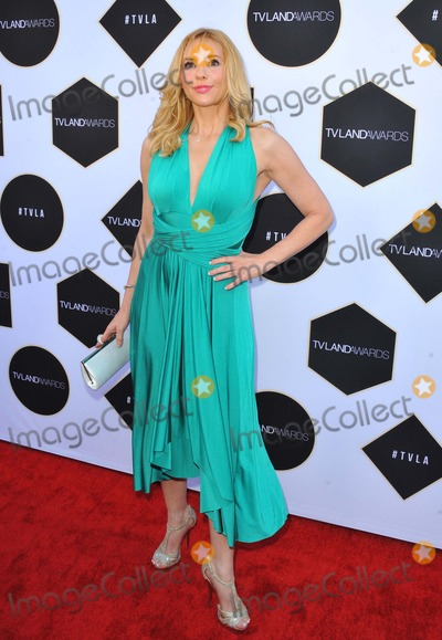 Olivia DAbo Photo - Olivia Dabo attending the 2015 Tv Land Awards Held at the Saban Theater in Beverly Hills California on April 11 2015 Photo by D Long- Globe Photos Inc