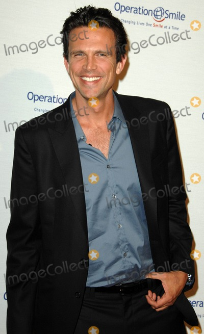 Ashley Hamilton Photo - Ashley Hamilton attends the 8th Annual Operation Smile Gala Held at the Beverly Hilton Hotel in Beverly Hills California on October 2 2009 Photo by David Longendyke-Globe Photos Inc 2009