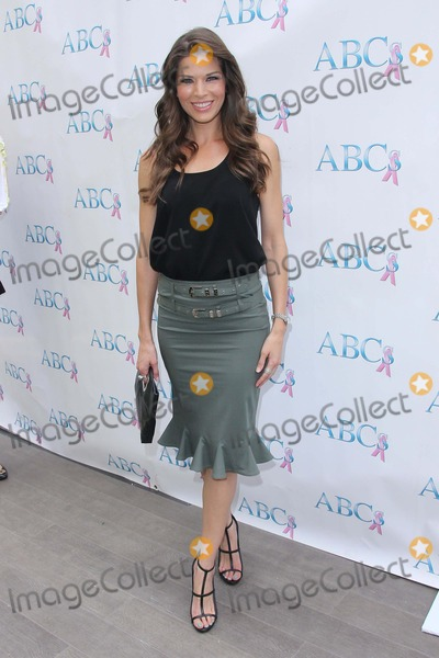 Adrienne Janic Photo - Adrienne Janic attends Abc Mother S Day Luncheon Held at Four Seasons Hotel on May 7th 2014 Los Angeles californiausaphototleopold Globephotos