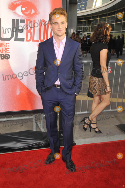 Allan Hyde Photo - Allan Hyde attending the Los Angeles Premiere For the Fifth Season of Hbos Series True Blood Held at the Cinerama Dome in Hollywood California on May 302012 Photo by D Long- Globe Photos Inc