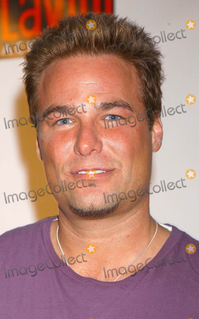 Adam Baratta Photo - Von Dutch Party For Christian Audigiers Birthday Celebration at a Private Residence Hollywood California 05212004 Photo by Miranda ShenGlobe Photos Inc 2004 Adam Baratta