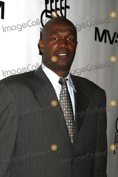 Herb Williams Photo - Herb Williams at Great Sports Legends Dinner to Benefit the Buoniconti Fund to Cure Paralysis at Waldorf Astoria Hotel Newyork City 10-06-2009 Photos by John Barrett-Globe Photosinc2009