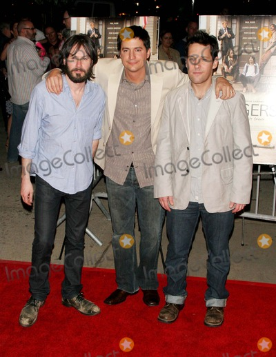 Josh Hamilton Photo - New York Premiere of Diggers Hosted by Magnolia Pictureshdnet Films and Dirty Rice Clearview Chelsea West-nyc-042307 Josh Hamilton Ken Marino Paul Rudd Photo by John B Zissel-ipol-Globe Photos Inc 2007