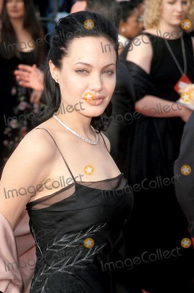 Jeff Vespa Photo - Sd0312 Screen Actors Guild Awards at the Shrine in LA Angelina Jolie Photo Byjeff Vespa-ipol-Globe Photos Inc