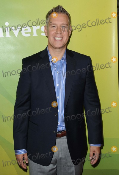 Ed Wasielewski Photo - Ed Wasielewski attending the Nbcuniversal 2015 Tca Summer Press Tour Held at the Beverly Hilton Hotel in Beverly Hills California on August 12 2015 Photo by D Long- Globe Photos Inc