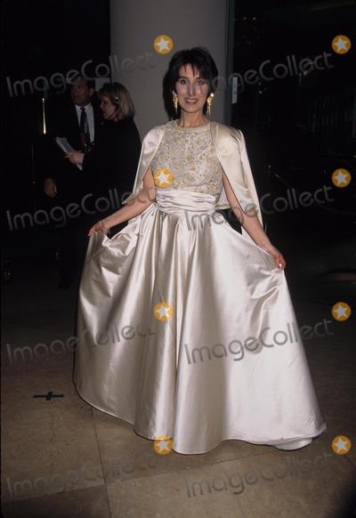 Anna Stuart Photo - Anna Stuart at 12th Annual Soap Opera Awards 1996 Photo by Lisa Rose-Globe Photos Inc