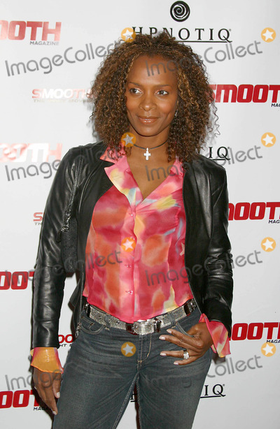Vanessa Bell Calloway Photo - Smooth Magazine Celebrates Vivica a Fox Cover with Hollywood Party- Red Carpet at Club Ivar in Hollywood California 04202004 Photo by Clinton H WallaceGlobe Photos Inc2004 Vanessa Bell Calloway