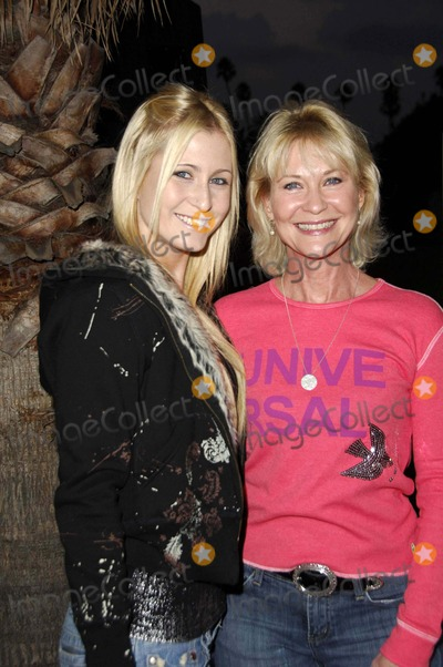 Dee Wallace Stone Photo - Gabrielle Stone and Dee Wallace During the Premiere of the Movie Expiration Date Held at the Hollywood Forever Cemetery on September 14 2006 in Los Angeles Photo by Michael Germana-Globe Photos