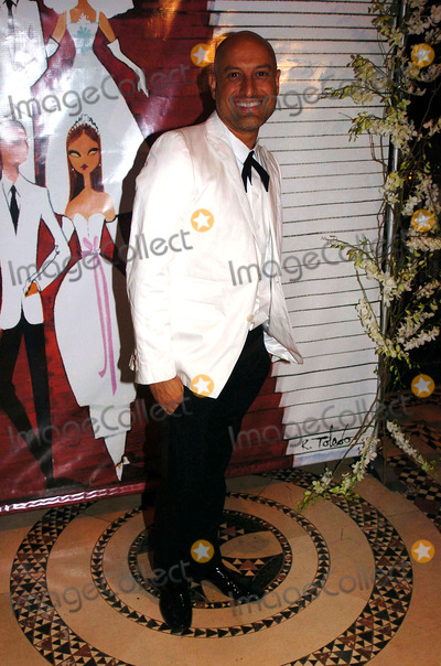 Angel Sanchez Photo - El Museos 15th Annual Gala Cipriani 42nd Street NYC Copyright 2008 John Krondes - Globe Photos Inc Angel Sanchez