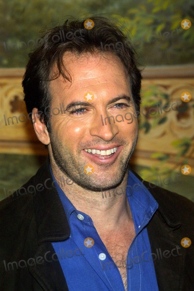 Scott Patterson Photo -  51402 the Wb Upfront Event For the 2002-03 Season at the Sheraton Hotel NYC Scott Patterson Photo by John BarrettGlobe Photos Inc