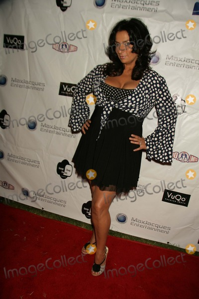 Alice Amter Photo - Max Jacques Entertainment Presents Fight Night Rock the Mansion Playboy Mansion Bel-air CA 08272011 Alice Amter Photo Clinton H Wallace-ipol-Globe Photos Inc