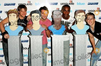 Anthony Costa Photo - Duncan Jamesanthony Costasimon Webbe  Lee Ryan-blue Blue -Legoland Windsor England 942004 Photo Bymark ChiltonglobelinkukGlobe Photos Inc 2004