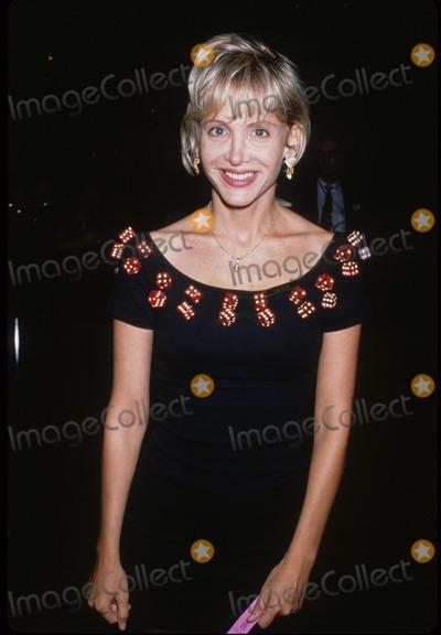Arleen Sorkin Photo - Arleen Sorkin 1992 L4338 Photo by Lisa Rose-Globe Photos Inc