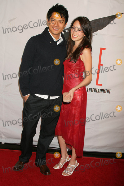 Archie Kao Photo - the Cape Royale Fundraiser Hosted by the Coalition of Asian Pacifics in Entertainment Social Hollywood Hollywood California 12-10-2009 Archie Kao and Jessika Van Photo Clinton H Wallace-ipol-Globe Photos Inc