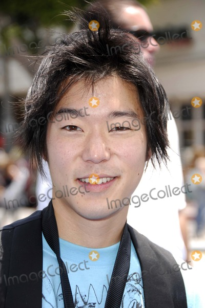Aaron Yoo Photo - Los Angeles CA June 02 2007 (Ssi) - - Actor Aaron Yoo During the Premiere of the New Movie From Columbia Pictures Surfs Up Held at the Mann Village Theater on June 2 2007 in Los Angeles Photo by Michael Germana-Globe Photos