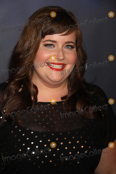 Aidy Bryant Photo - Aidy Bryant Snl at Red Carpet NBC Fall Launch Party at Standard Hotel 848 Washington St 9-16-2013 Photo by John BarrettGlobe Photos