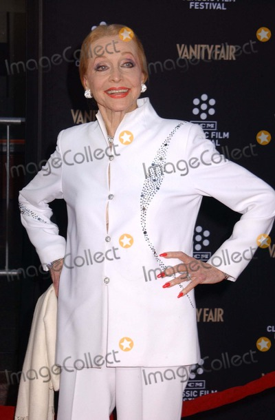 Ann Jeffreys Photo - Anne Jeffreys attends the Classic Film Festival at the Chinese Theater in Hollywoodca on April 252013 Photo by Phil Roach-ipol-Globe Photos
