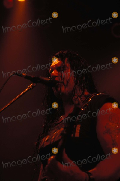 Type-O-Negative Photo - Photo Jeff Kroll Globe Photos Inc 2000 Type O Negative