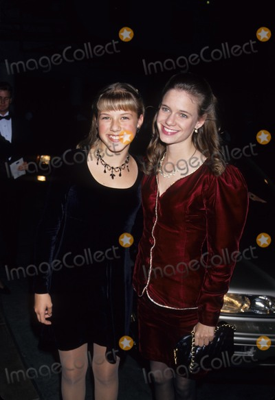Andrea Barber Photo - Jodie Sweetin Andrea Barber 1994 Photo by Lisa Rose-Globe Photos Inc