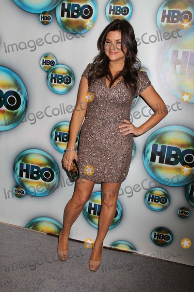 Tiffani Amber Photo - Hbos Official Afterparty For the 69th Annual Golden Globe Awards the Beverly Hilton Hotel Beverly Hills CA 01152012 Tiffani Amber Thiessen Photo Clinton H Wallace-ipol-Globe Photos Inc