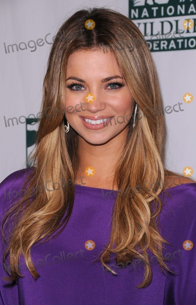 Amber Lancaster Photo - National Wildlife Federation Celebrates 75 Years with Voices For Wildlife Gala at the Beverly Wilshire Four Seasons Hotel in Beverly Hills CA  61511  photo by Scott kirkland-globe Photos  2011amber Lancaster