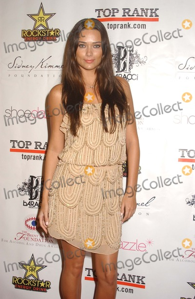 Alicia Hall Photo - Alicia Hall attends the Brent Shapiro Foundation Event in Beverly Hillsca on September 242011 Photo by Phil Roach-ipol-Globe Photos