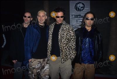 Third Eye Blind Photo - Third Eye Blind at 1997 Billboard Music Awards Las Vegas NV 1997 Photo by Michelson-Globe Photos Inc