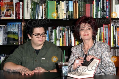 Aimee Kelly Photo - JACK AND SHARON OSBOURNE -SHARON OSBOURNE AND JACK OSBOURNE ATTEND A BOOK SIGNING FOR THEIR BOOK OUR STORY OZZY AND SHARON OSBOURNE WITH AIMEE KELLY AND JACK -BARNES  NOBLE THE GROVE LOS ANGELES CA -02192004 -PHOTO BY NINA PROMMERGLOBE PHOTOS INC2004K35566NP