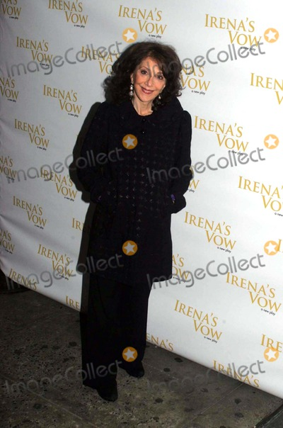 Andrea Martin Photo - Opening Night Performance of irenas Vow at the Walter Kerr Theatre and Afterparty at Tao New York City 03-29-2009 Photos by Rick Mackler Rangefinder-Globe Photos Inc2009 Andrea Martin