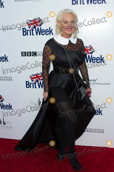 Amanda Eliasch Photo - Amanda Eliasch attends Britweek 2015 Launch Party in Hancock Park on April 21st 2015 in Los Angelescalifornia UsaphotoleopoldGlobephotos