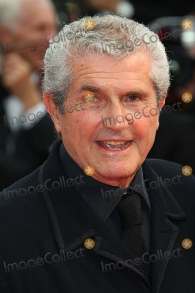 Claude Lelouche Photo - Claude Lelouch Director Midnight in Paris Premiere - Opening Night 64th Cannes Film Festival in Cannes France May 11 2011photo by David gadd-allstar-globe Photos Inc